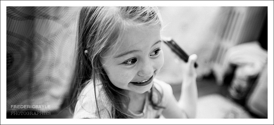 découvrir mes reportages de familles et ma démarche de photographe reportage