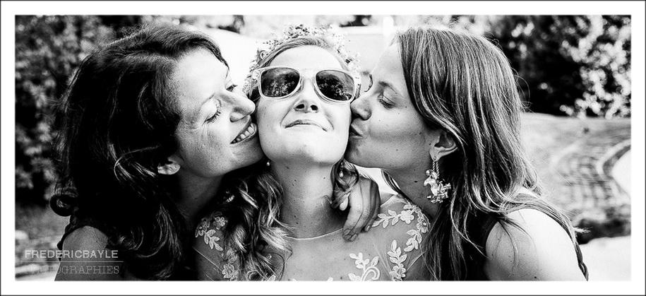Quel choix faire pour le photographe qui réalisera le reportage de votre mariage