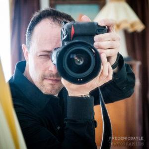 contact photographe frédéric bayle